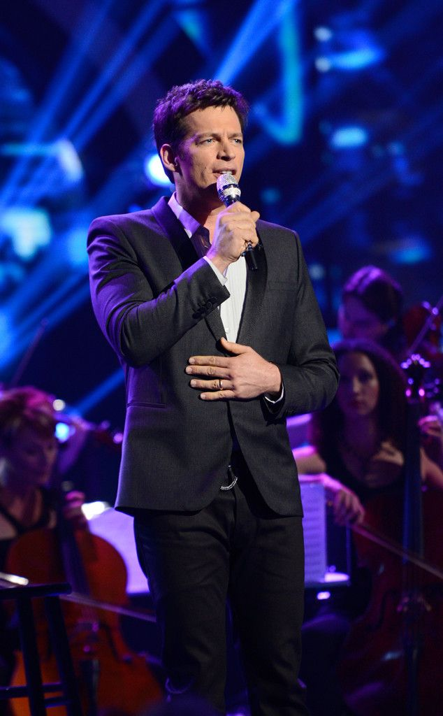 Six Reasons Harry Connick Jr. Will Save American Idol   E! Online Mobile