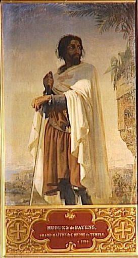 Courtly Lives ... The Knights Templar Sir Hugh De Pagen (Payens) http://www.angelfire.com/mi4/polcrt/KnightsTemplar1.html