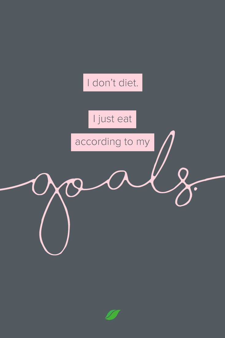 Balanced Diet Quotes