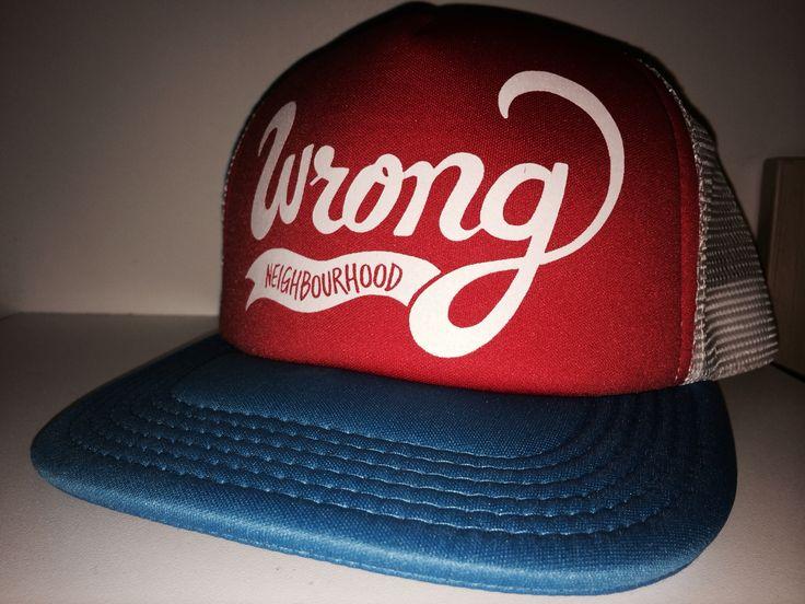 "Nice cap from ""Slam DUNK"" series"