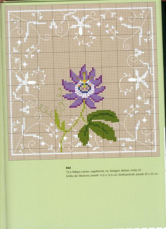 Gallery.ru / Photo # 58 - Embroidery 49 - kuritsa-kusturitsa
