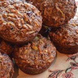 Muffins pour le déjeuner