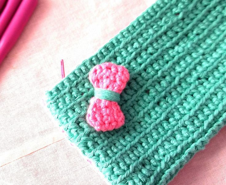 Crochet tool/pencil case / gift for girls / ready to ship / Free shipping for European Union and United States by KaterinakiJewelry on Etsy