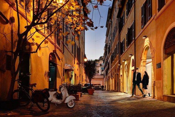 Hotel Margutta 19: Boutique Hotel Rome City Centre