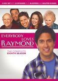 Everybody Loves Raymond: The Complete Eighth Season [5 Discs] [DVD]