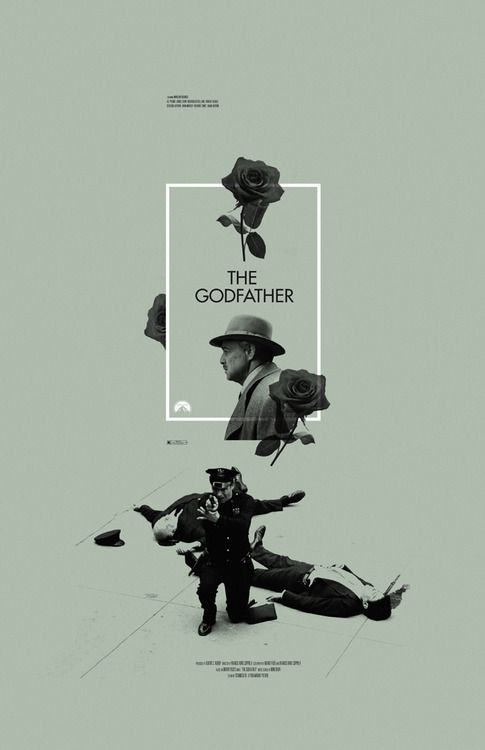 The Godfather by Adam Juresko