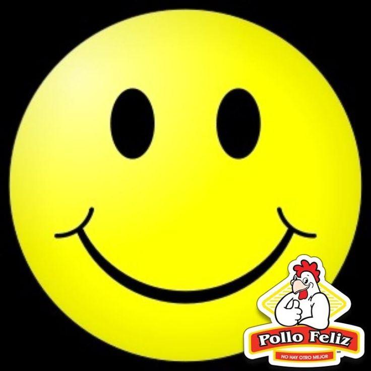 En Pollo Feliz... Estamos Felices de Verte de Nuevo! Mil gracias por tu Preferencia!!  #PuertoVallarta #Vallarta