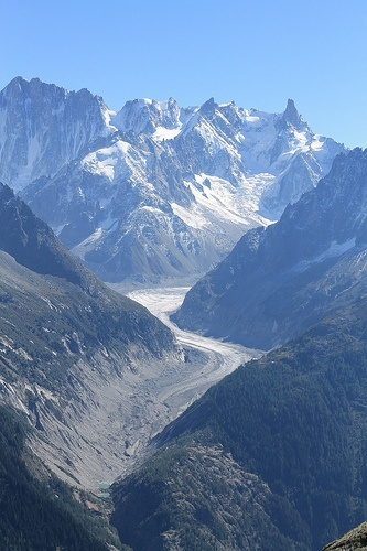 Trentino: Chamonix-Mont-Blanc, Haute-Savoie, France Guarda le Offerte!
