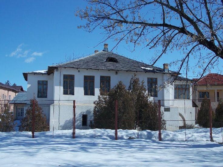 Casa atelier Vasile Blendea