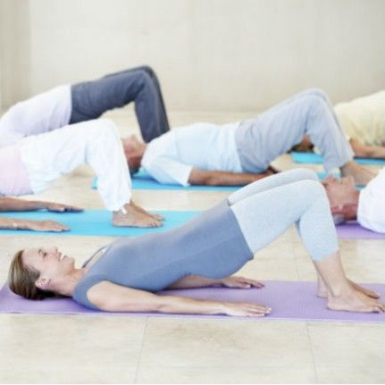 Exercices Pilates : des exercices de pilates pour débutants - Doctissimo…