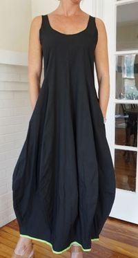 Бохо сарафаны, или идея для вашего бохо платья. Часть 1