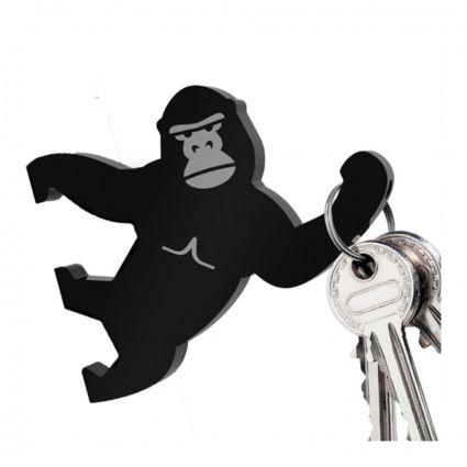 Магнитный держатель для ключей Key Kong