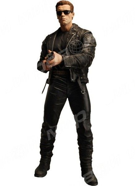 Терминатор 2- Бегство из Пескадеро T-800, фигурка / Terminator 2 —…