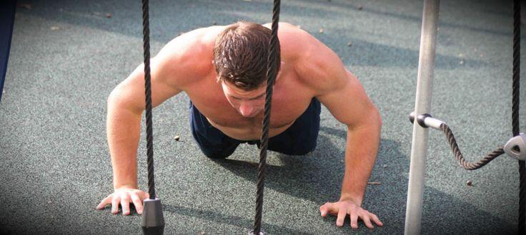 10 minuten Pilatus core workout