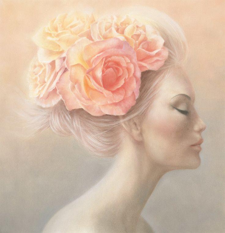 Flora by Bec Winnel