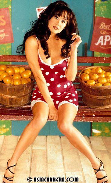 Asia Carrera Pictures