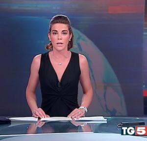 buongiornolink - Tg 5 Scrivania trasparente, Inconveniente