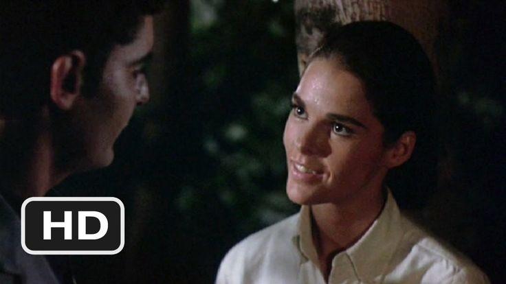 Goodbye, Columbus (2/10) Movie CLIP - I Was Pretty, Now I'm Prettier (19...
