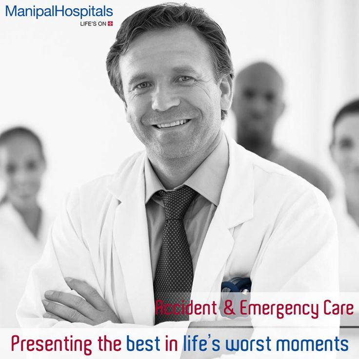 "if anyone met with an accident or people suffering from emergency cases like Heart attack & so on. Manipal Hospitals provides ""MARS"" Services i.e., Manipal Ambulance Response Service."