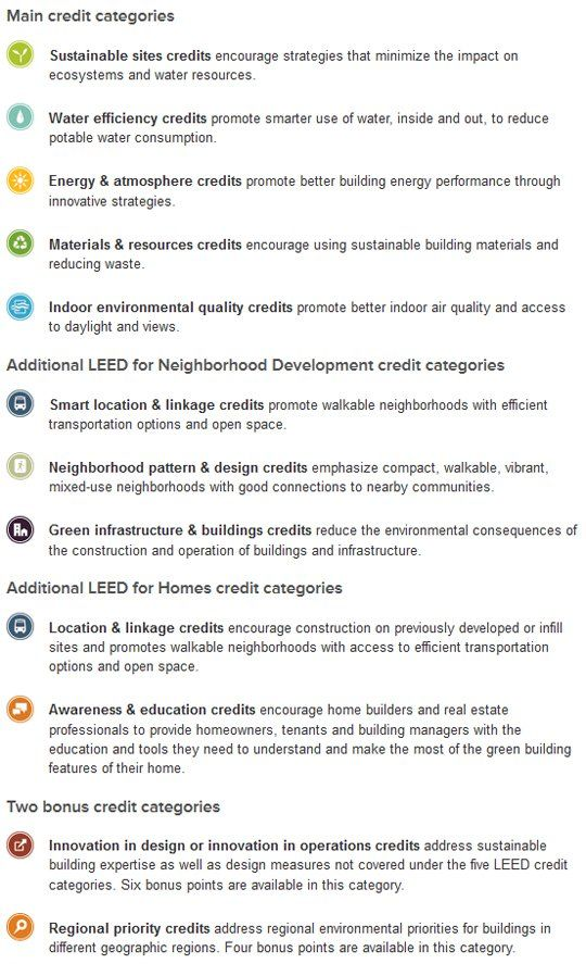 Best 25+ Leed certification ideas on Pinterest Leed certified - certificate of construction completion