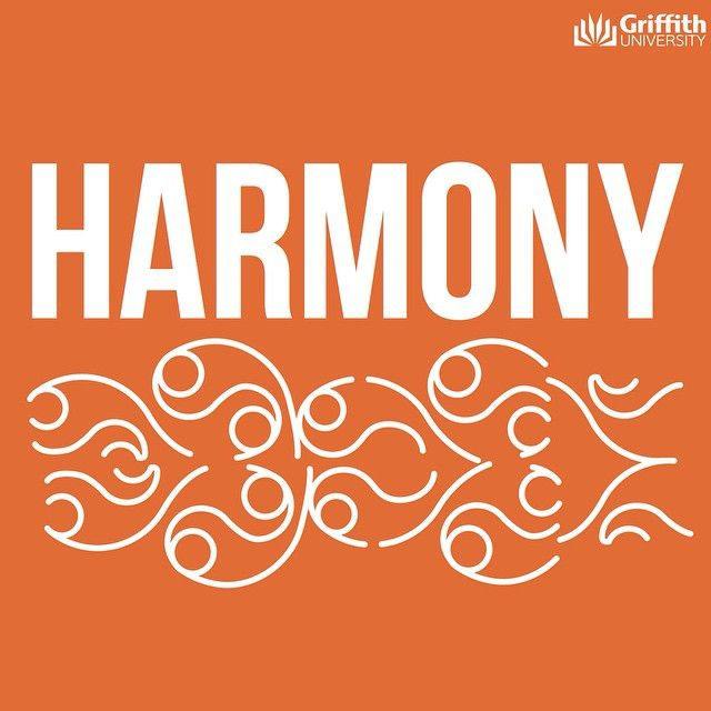 It's Harmony Week! Join with fellow students and staff in recognising and valuing the diversity in our community, and celebrating the richness this brings to our learning and work. It's free and lots of fun with some great events planned for the South Bank and Gold Coast campuses on March 18 and throughout the week. #HarmonyWeek #EveryoneBelongs