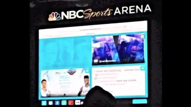 #BallinForPeace Night With #Philadelphia #sixers #76ers Hero Among Us Awards & Citation From The #Philadelphia City Council #MartinLutherKing Weekend- #NBA @NBA #NBC @NBC #SlamMagazine #Kday  Check Out @ballinforpeace for #Highlights #Celebrities #Pictures #News #NBA #NBACARES #NBAONTNT #power1051 #CNN #ESPN #BALLINFORPEACEPHILLY #ESPN2 #MTV #XXL #VH1 #ballin4peace #965AmpRadio #DLHughley #nbaonespn