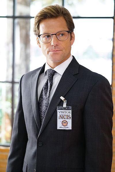 "NCIS - Season 13 Episode 9 - ""Day In Court"""