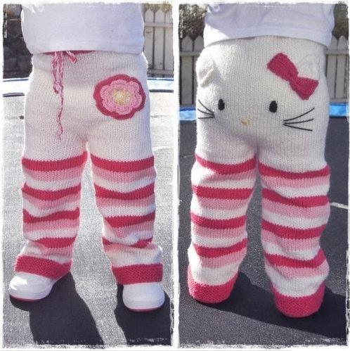 Hello Kitty butt!: Adorable Hello, Kids Stuff, Crochet, Knits Pattern, Kitty Knits, Hellokitty, Baby, Kitty Pants, Hello Kitty