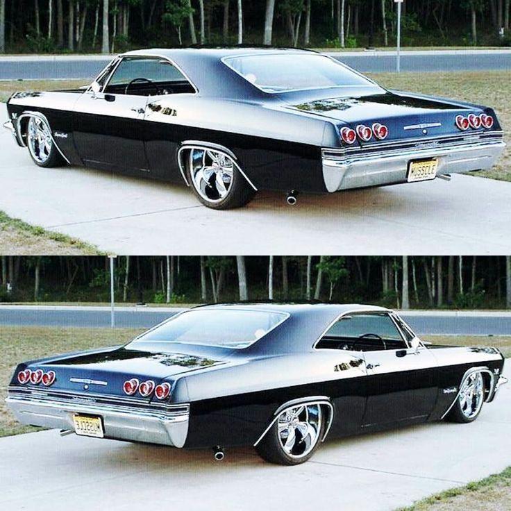 Bad Ass Impala!!!!!