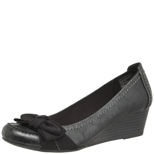 Black Color Jewelry Payless Shoe
