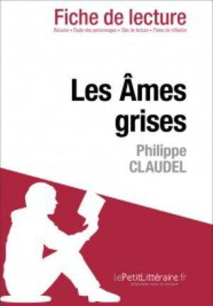 Resume Detaille Les Ames Grises - Experts' opinions