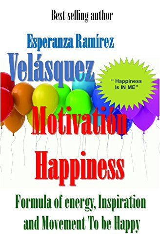MOTIVATION HAPPINESS: Formula of energy,inspiration and m...