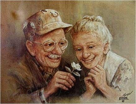 Carinho...Amor para sempre!