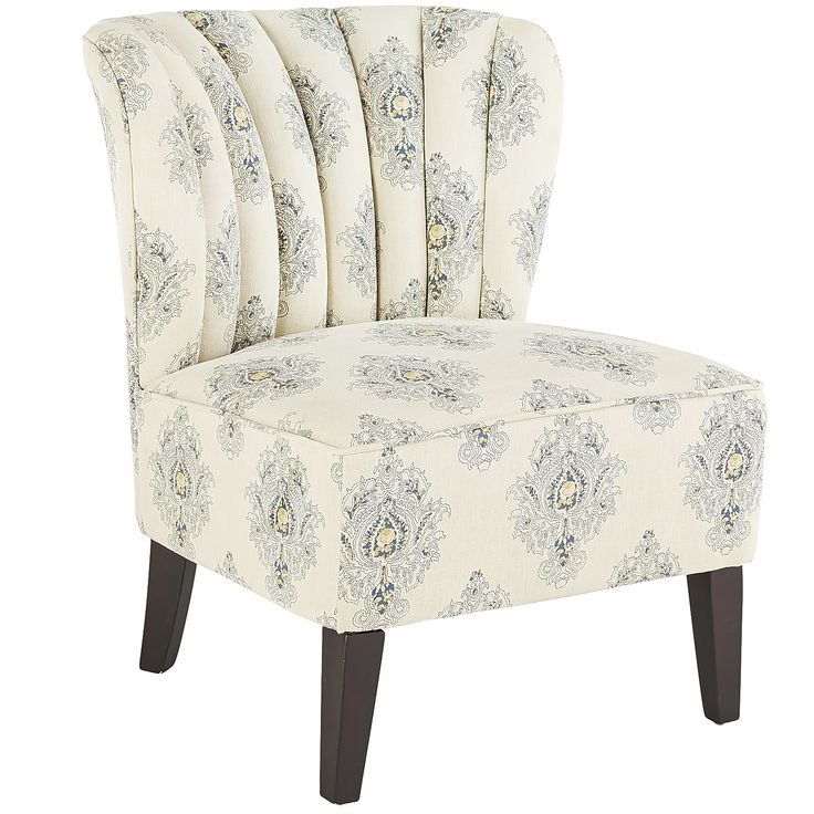 Emille Navy Chair Chair Furniture Upholstered Chairs