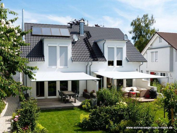 Die 25  besten ideen zu sonnenschutz terrasse auf pinterest ...