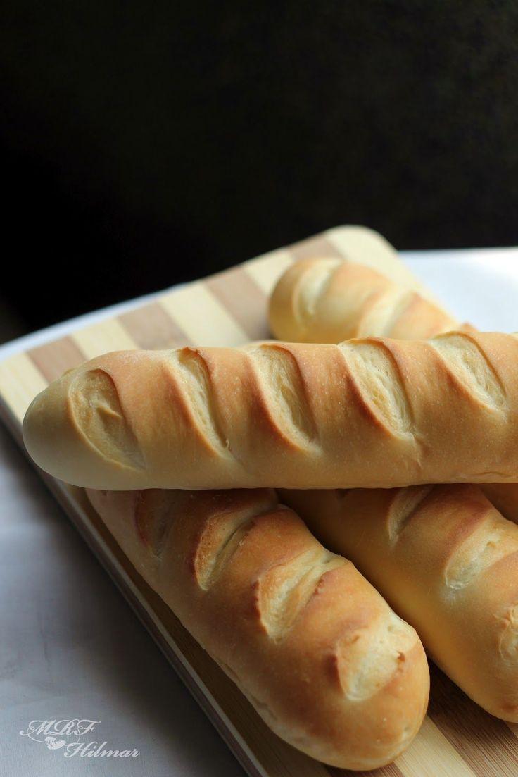 Mis recetas favoritas: Panecillos de Viena (con prefermento)