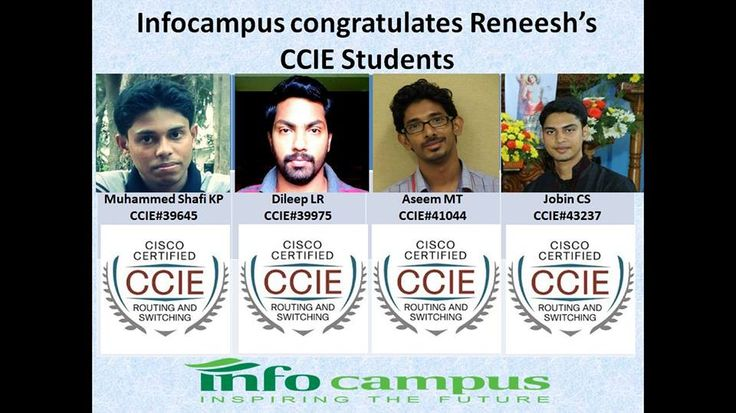 Why people go for courses like CCNA, CCNP, CCIE, MCSE, Hardware, A+, N+? Clear your questions from Infocampus Calicut. 	#Calicutjobs 	#Calicuttraining 	#Calicut Read help guide at http://infocampus.in/tutorials-labs/