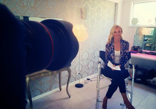 Interviewing Gold Coast makeup artist Nicole Peterson of She Styl'n.
