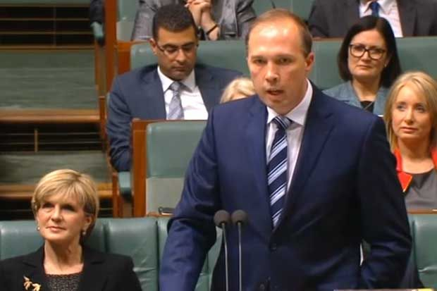 Peter Dutton's Reign Of Terror: When Too Much Inhumane Degrading Treatment Is Never Enough By Michael Brull | winstonclose https://winstonclose.wordpress.com/2015/03/16/peter-duttons-reign-of-terror-when-too-much-inhumane-degrading-treatment-is-never-enough-by-michael-brull/