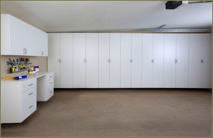 Plastic Storage Cabinets For Basement