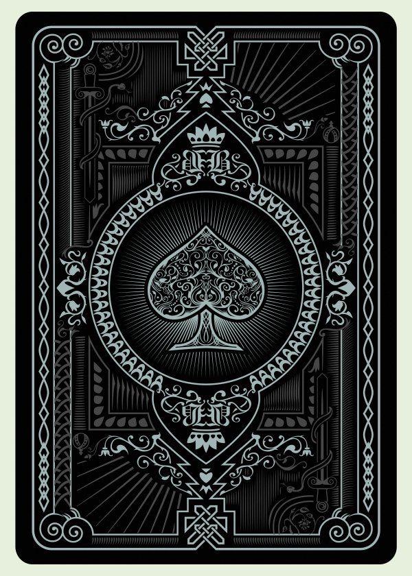 Картинки рубашки игральных карт