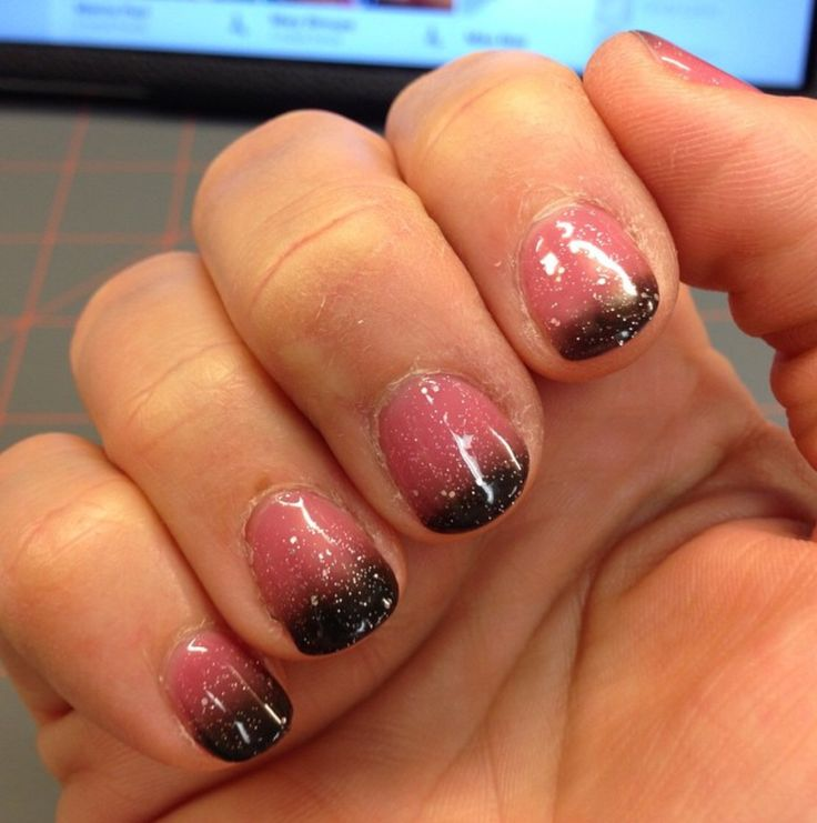 144 Best Images About DIY Hard Nails Swatch Gallery On