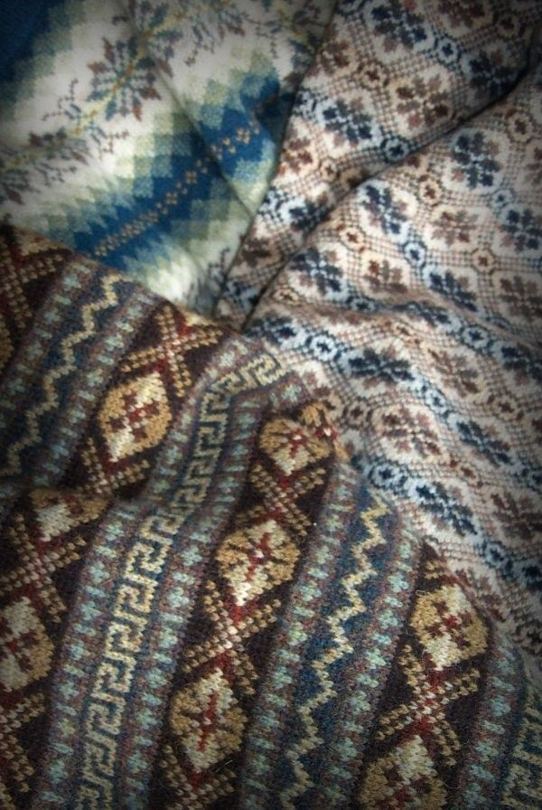 32 best fair isle images on Pinterest | Beautiful, Projects and ...