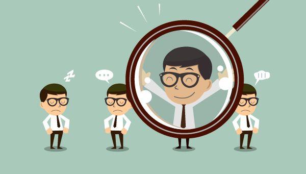 #Organisation #Work Les 7 #astuces du chercheur d'emploi malin.