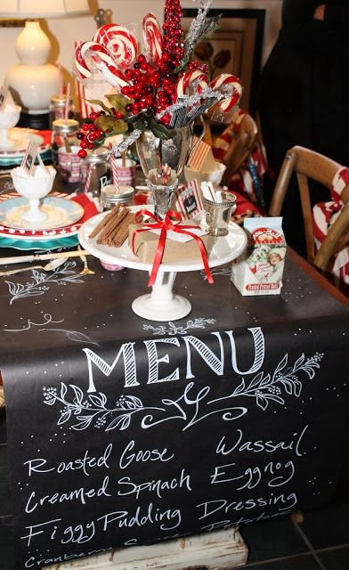 Best 25 Christmas Open House Menu Ideas On Pinterest Christmas