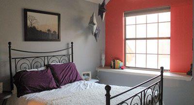 gelukkigerwonen.nl wp-content uploads koraal-kleuren-verf-muur-slaapkamer.jpg