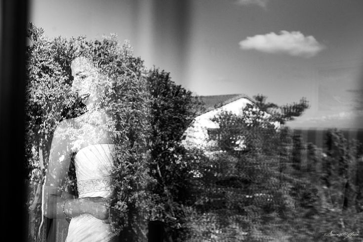 Refelctions   Knysna wedding