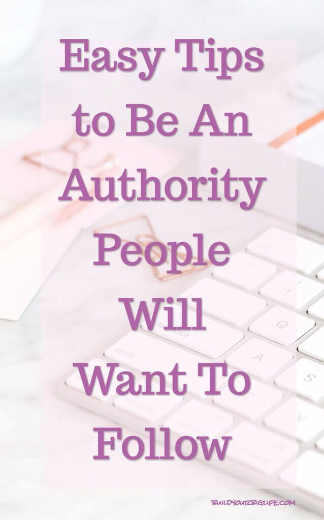 You do not have to already be an authority to teach people things. Waiting to be a guru before starting will make it so you never start. Here are some tips to start teaching others.