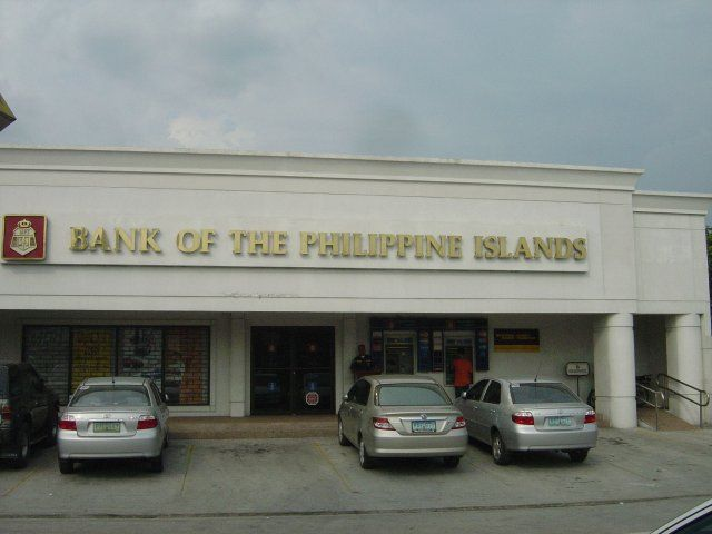 bank of the philippine islands