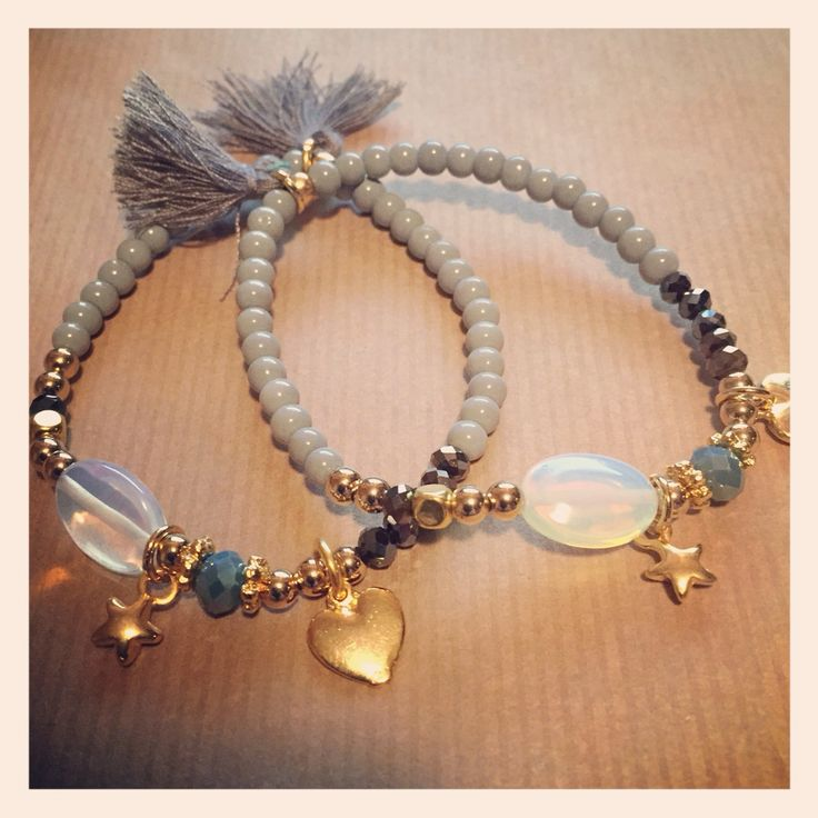 My favourite! Bracelet ByLein
